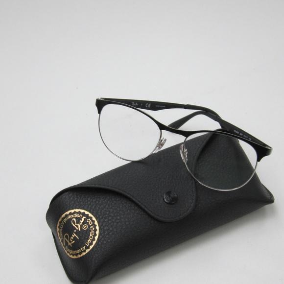 53a04c0bc2c Ray Ban RB 6365 2861 Unisex Eyeglasses OLE309. M 5ae9e38700450f2f1c472982